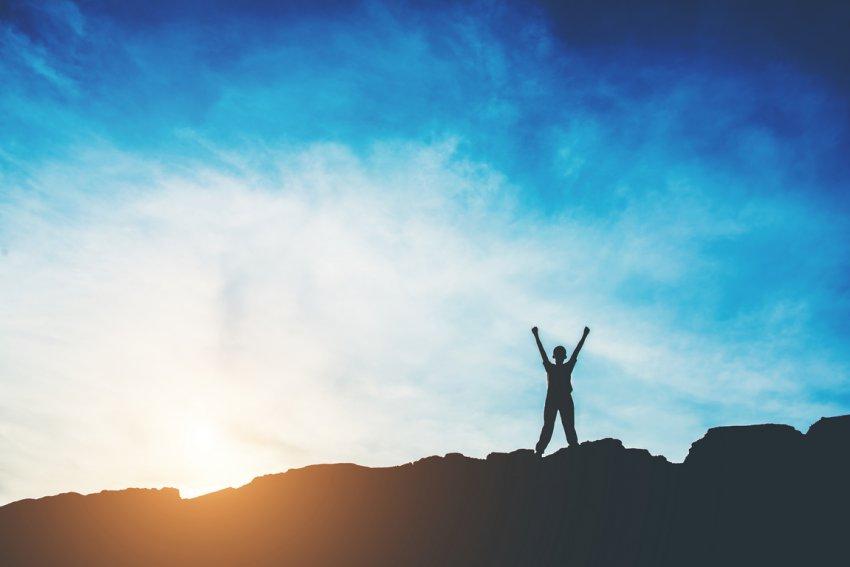Мы сами творим свою судьбу: 4 правила, которые помогут стать счастливым
