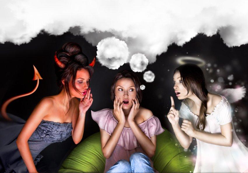 Зодиакальные ревнивицы: с женщинами каких знаков Зодиака шутки плохи?