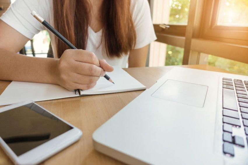 Как узнать характер по почерку: секреты раскрыты
