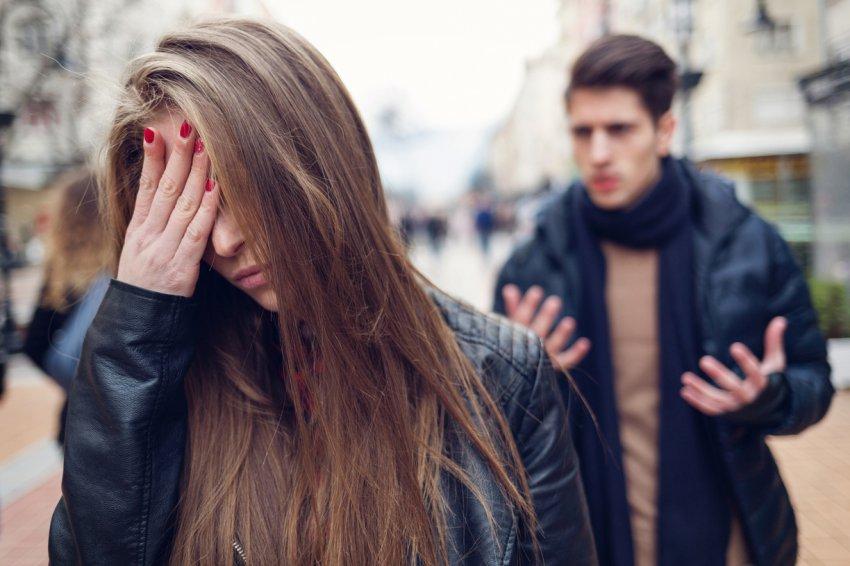 8 фактов, говорящих вам: «Пришло время прекращать отношения со второй половинкой»