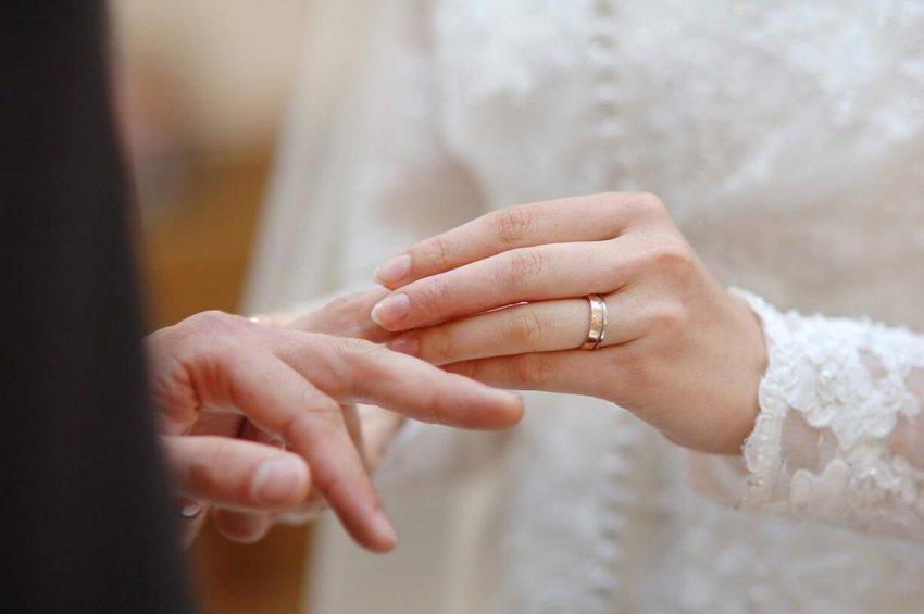 Залог крепкого брака — не любовь, а нечто большее