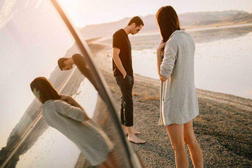 Сохраняем отношения: что делать, когда вам кажется, что все плохо