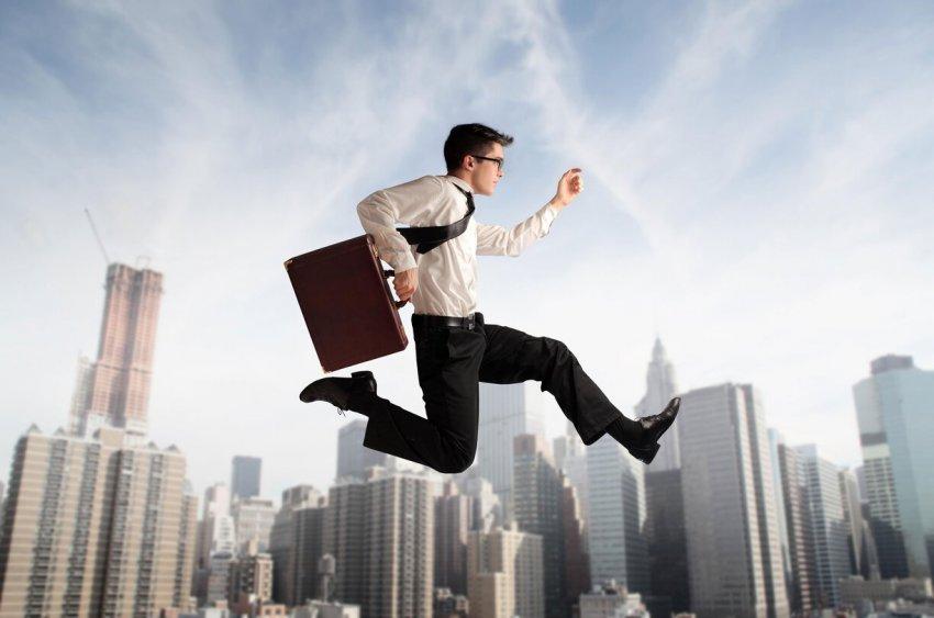 От чего зависит успех человека: три варианта саморазвития