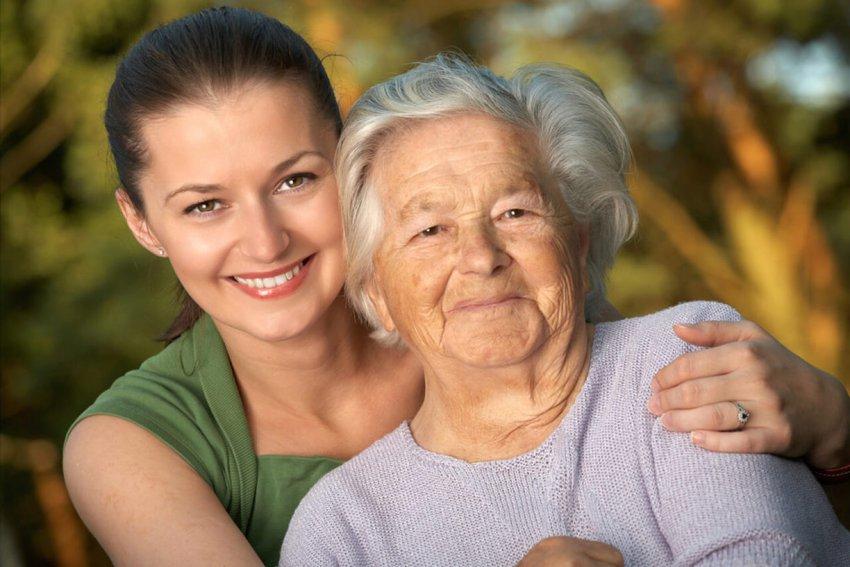 4 знака Зодиака, которые несут ответственность за престарелых родителей