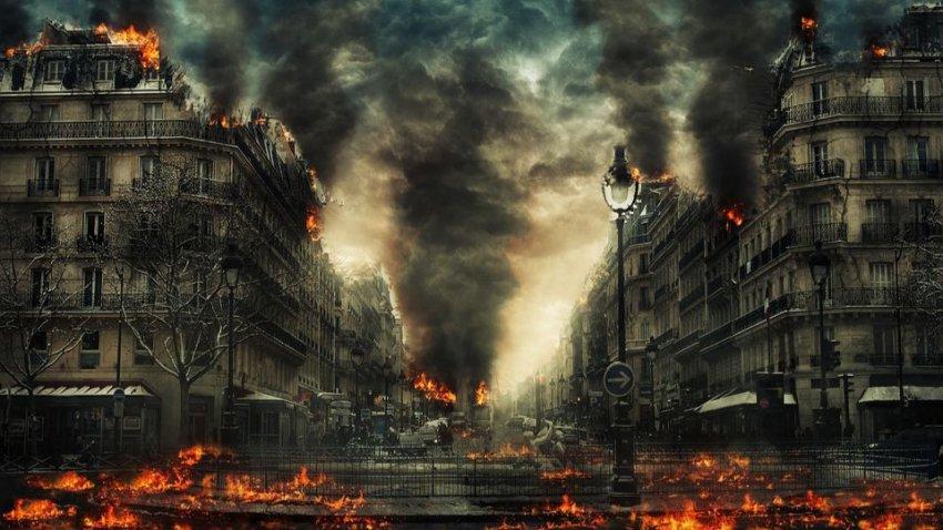 Пророк из США: Европа падет во время Третьей мировой войны