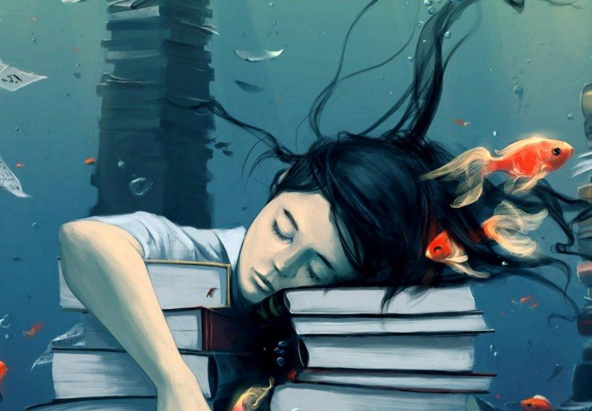 Расшифровываем свои сны: что подсознание хочет до нас донести