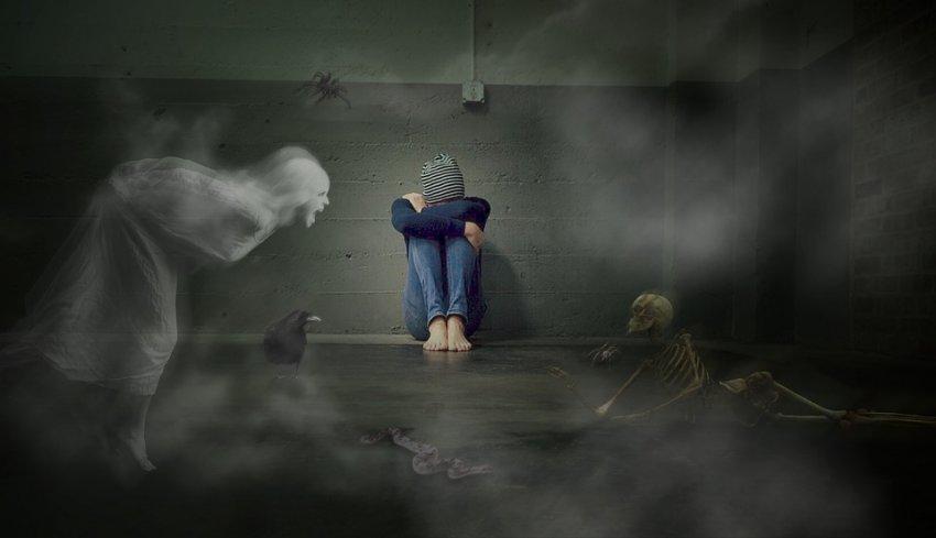 Гороскоп фобий: страхи людей в зависимости от знака Зодиака