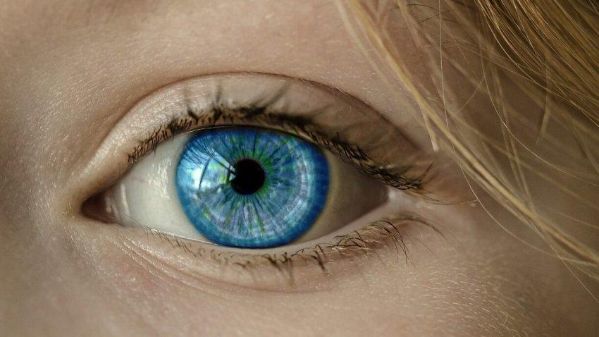 К чему чешется левый глаз: приметы и суеверия