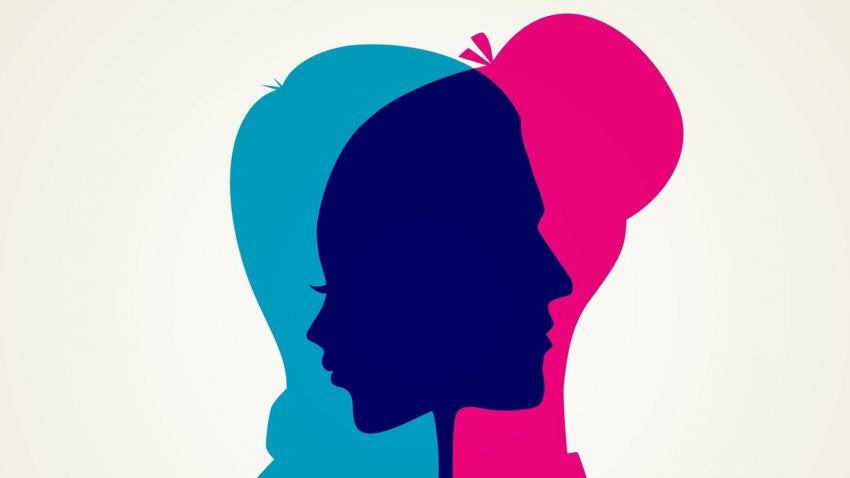 Чем отличается женская логика от мужской?
