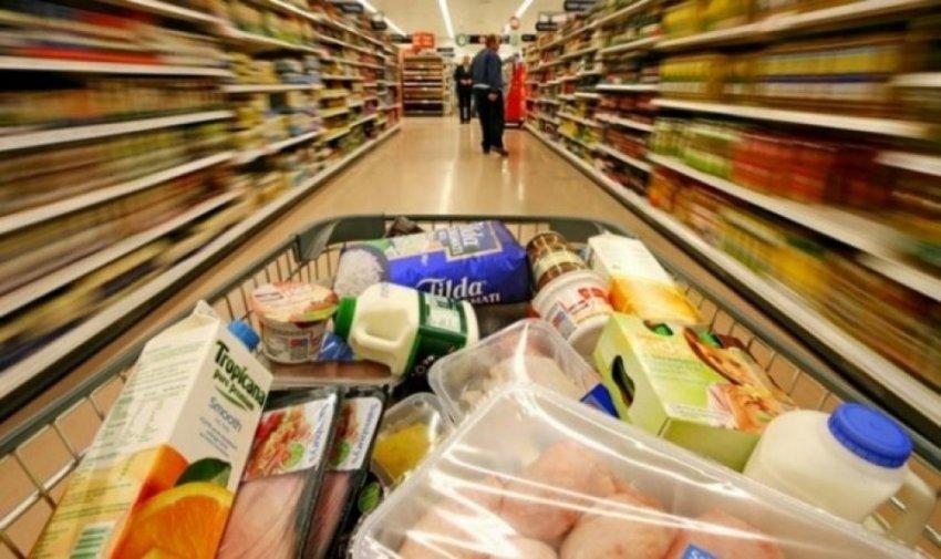 Россия стала площадкой для размножения супермаркетов