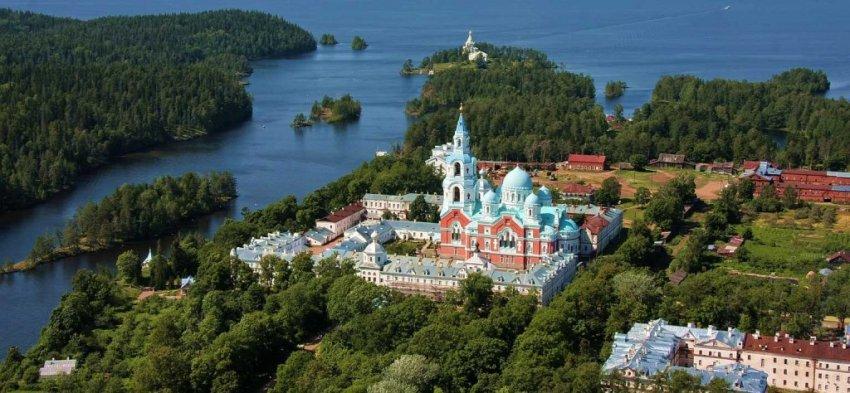 ТОП-13 энергетических уголков силы в России, которые стоит посетить