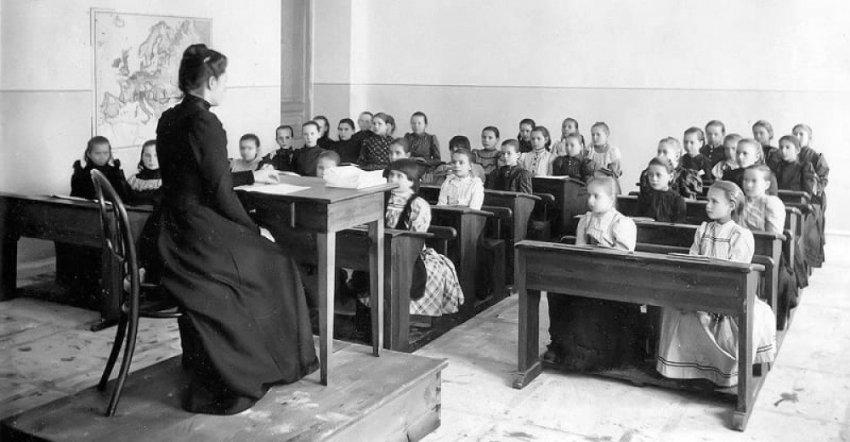 Социальная структура России начала XX века