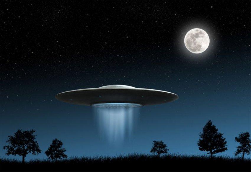 Еще один американский летчик рассказал про НЛО