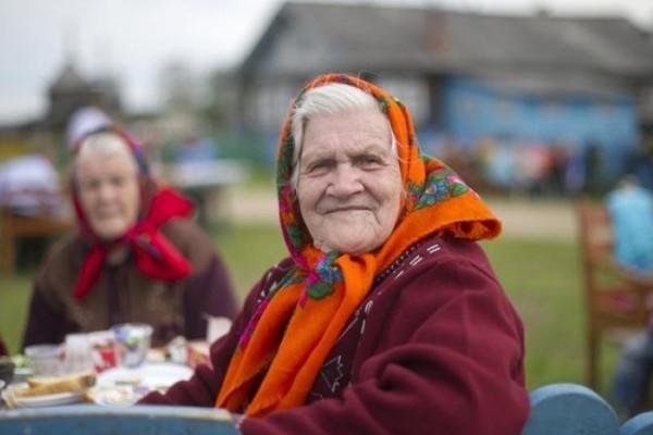 Повышение пенсионного возраста оказалось малоэффективным