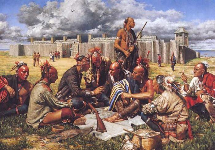 Биологическое оружие древних цивилизаций