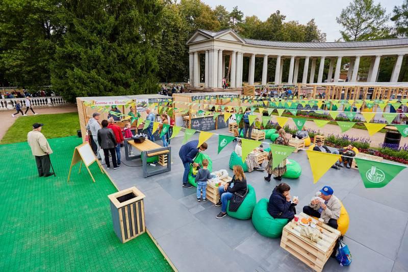 Фермерский фестиваль «Свое» 2019 года обещает много интересных мероприятий