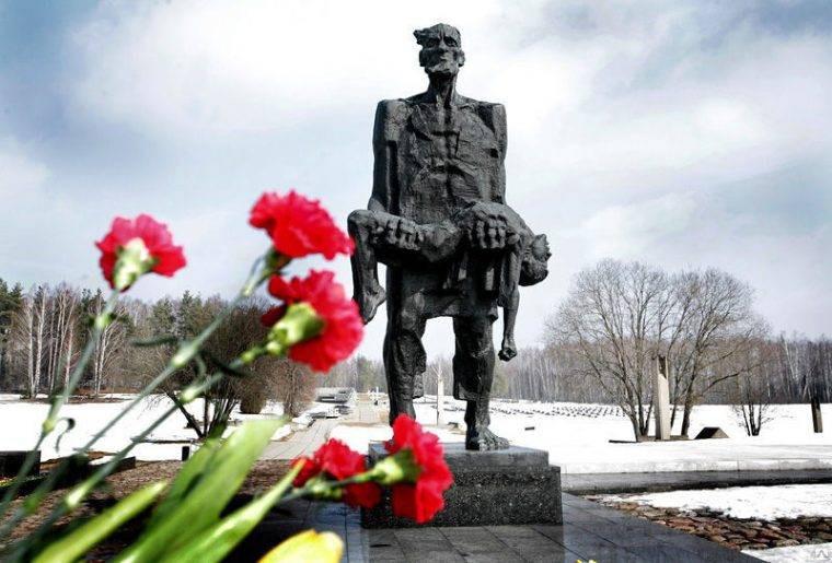 День памяти жертв фашизма в 2019 году отмечают 8 сентября