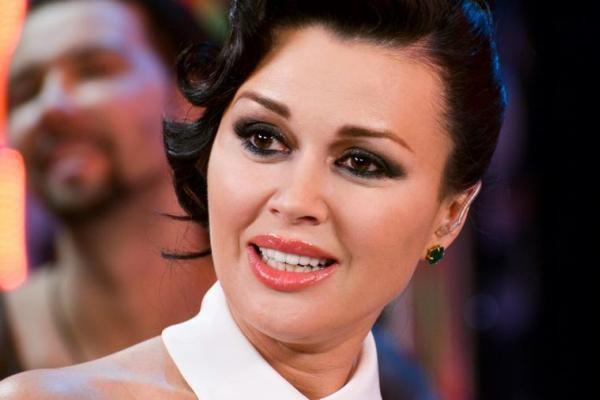 Анастасия Заворотнюк: что с ней случилось, состояние здоровья сейчас, новости сегодня, 14 сентября