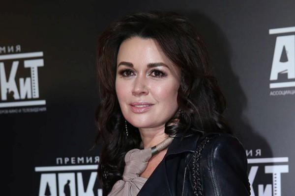 Анастасия Заворотнюк сегодня, 14.09.2019: новости о здоровье, что случилось - рак или нет