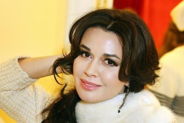 Анастасия Заворотнюк, новости сегодня, 14.09.2019: последние новости, что случилось, состояние здоровья
