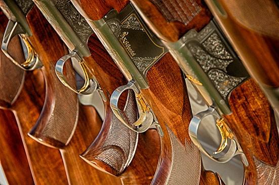 Правила использования охотничьего оружия и боеприпасов 2020