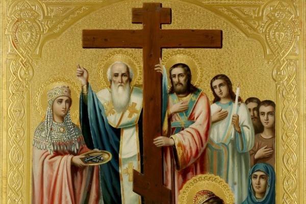 Православный календарь праздников на сентябрь 2019: какие церковные праздники отмечаются в сентябре