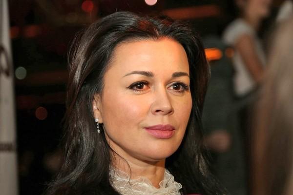 Новости о состоянии здоровья Анастасии Заворотнюк на сегодня, 20.09.2019