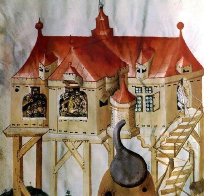ТОП-10 распространённых заблуждений о Средневековье