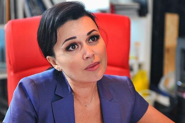 Что происходит с Анастасией Заворотнюк сегодня, 21 сентября: новости о состоянии здоровья
