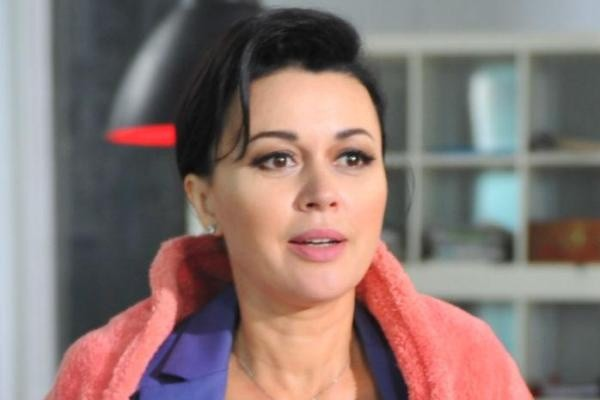 Сегодня Анастасия Заворотнюк, новости сейчас: как себя чувствует на 24 сентября, состояние