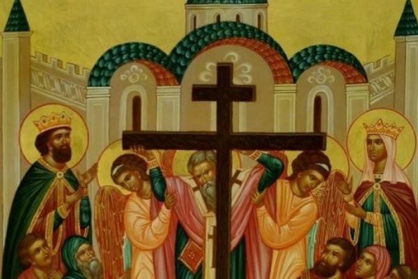 Воздвижение Креста Господня 2019: что нельзя делать в праздник