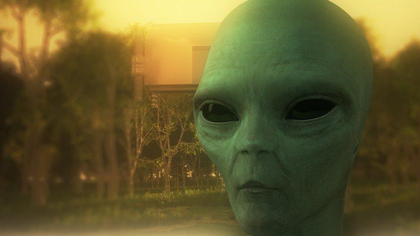 Ученый из Оксфорда: пришельцы уже давно среди нас