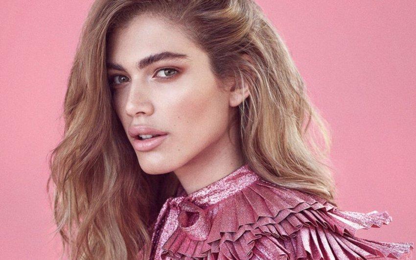 Многие современные модели-трасгендеры выглядят необычайно женственно