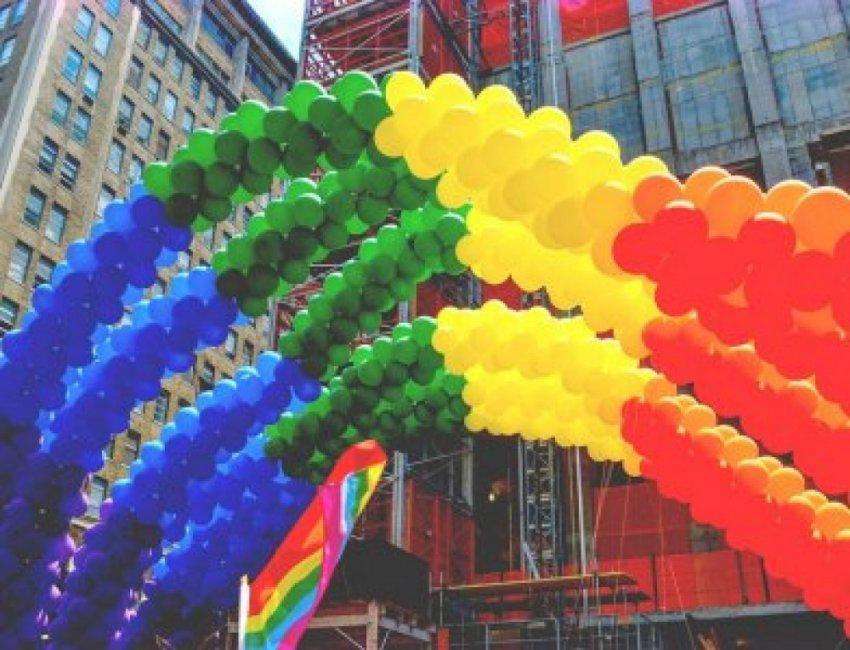 """Никакого """"гена гомосексуализма"""" не существует"""