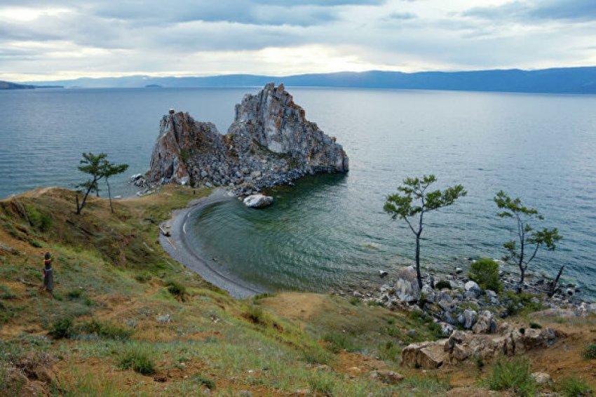 """Ольхон - """"Сердце Байкала"""". Тайны самого глубокого озера планеты"""