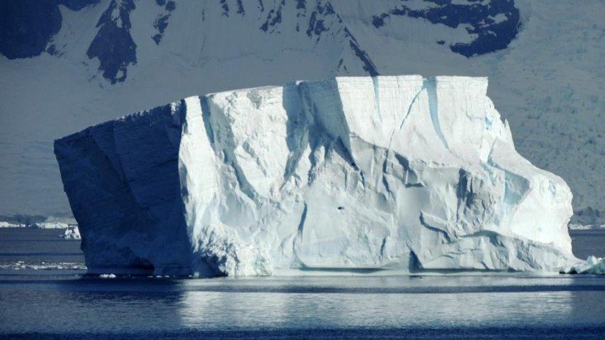 Льды Антарктиды: что под ними скрывается