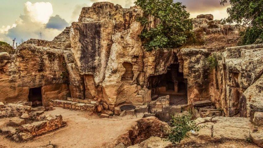 Найдено место, где Иисус Христос явился людям после распятия