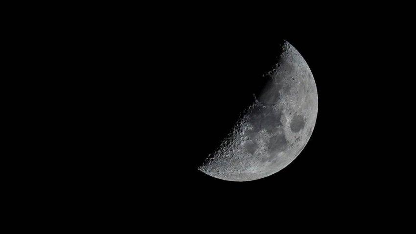 На обратной стороне Луны нашли гелеобразное вещество