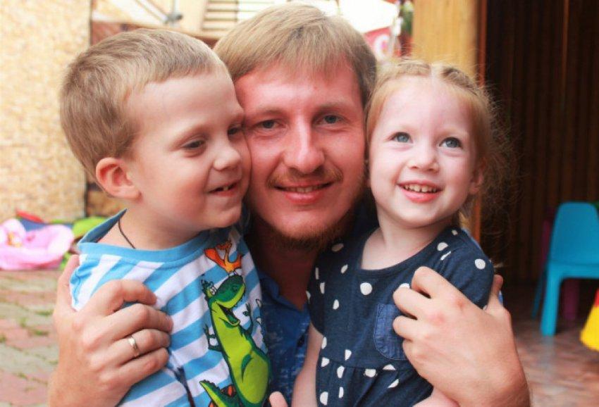 Выпускник школы Щетинина о народной петиции против закрытия школы