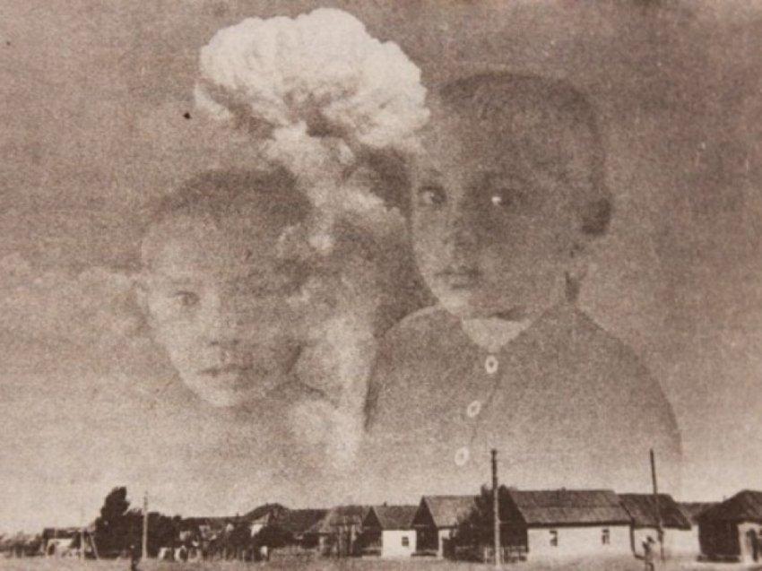 Как СССР испытал атомную бомбу на своих солдатах и офицерах