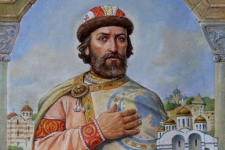Кем был князь Владимир Мономах на самом деле?