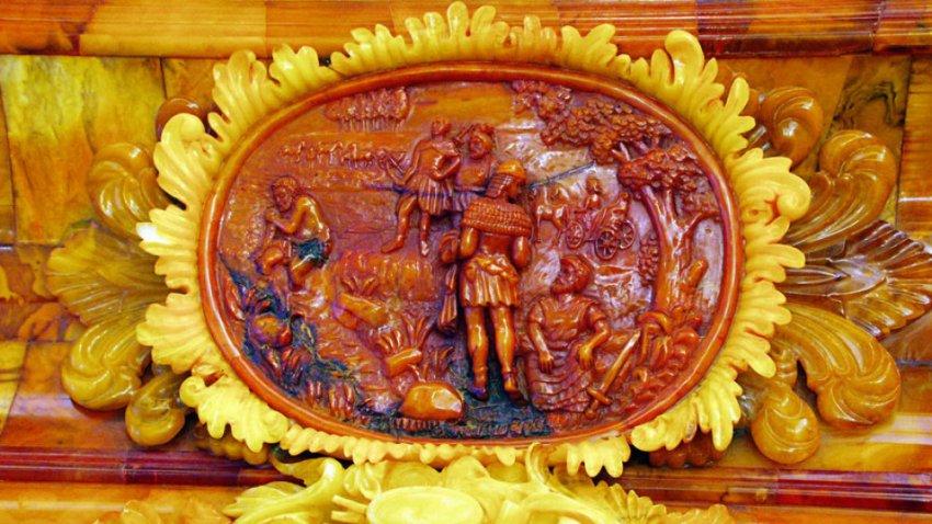 Куда делись семь пропавших русских реликвий?