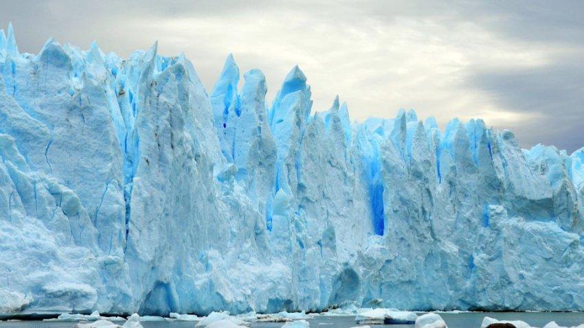 В Антарктиде тает ледник, который создаст человечеству проблемы