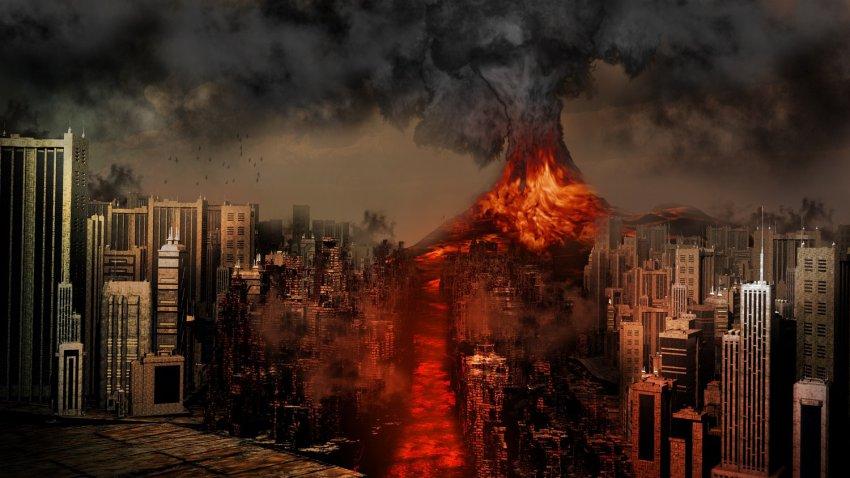 До 2020 года не доживем: до конца света осталось всего 3 месяца