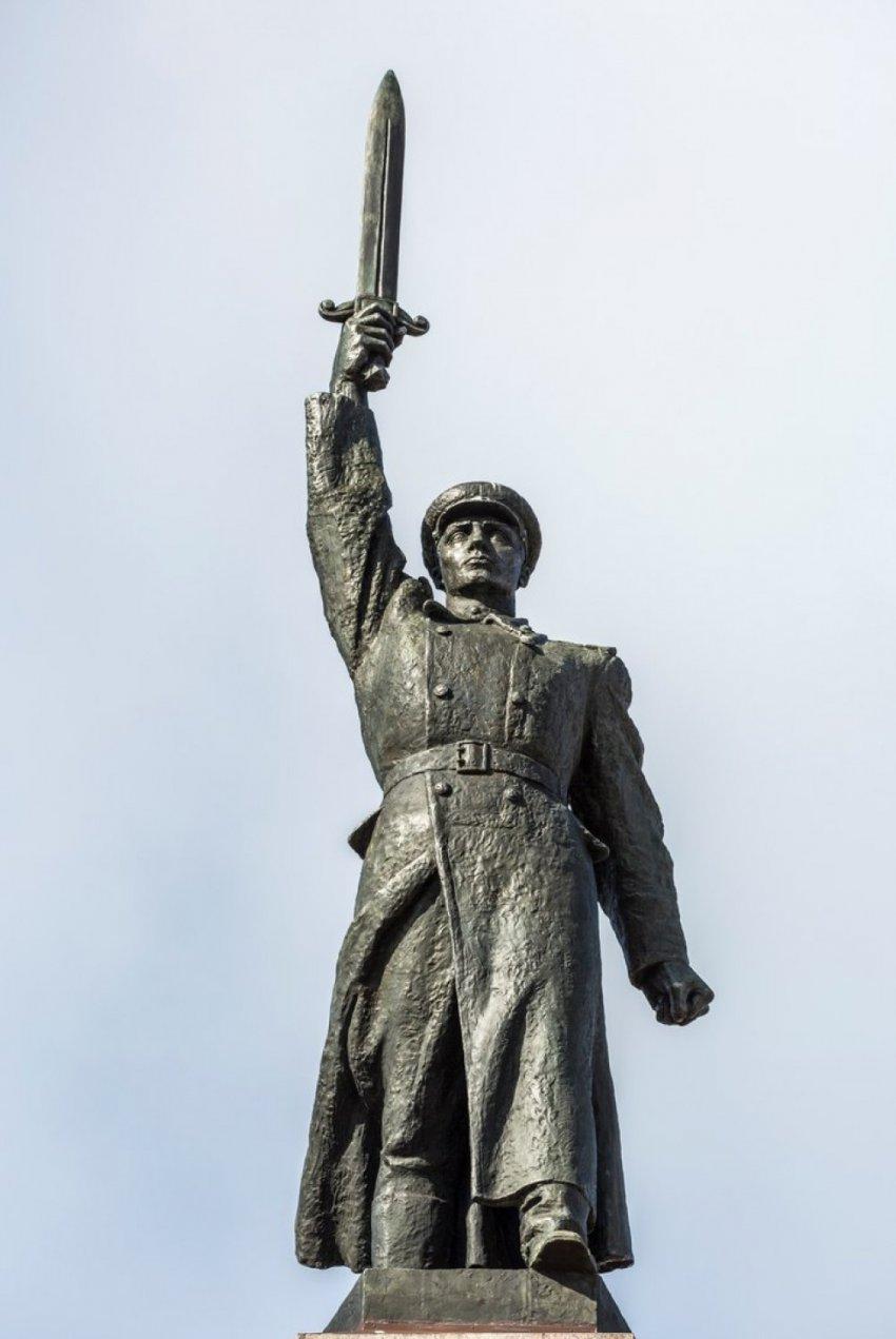 Сталинградская битва, о чем не принято говорить