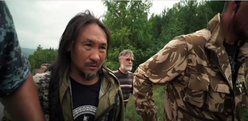 Власти испугались шамана из Якутии и отправили домой через психдиспансер