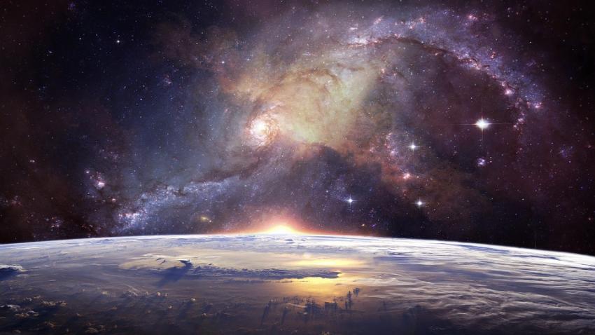 Наша галактика Млечный Путь медленно умирает