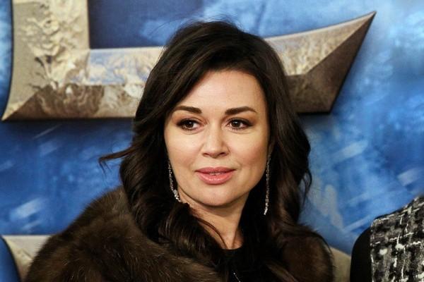 Анастасия Заворотнюк сегодня, 03.10.2019: состояние и последние новости
