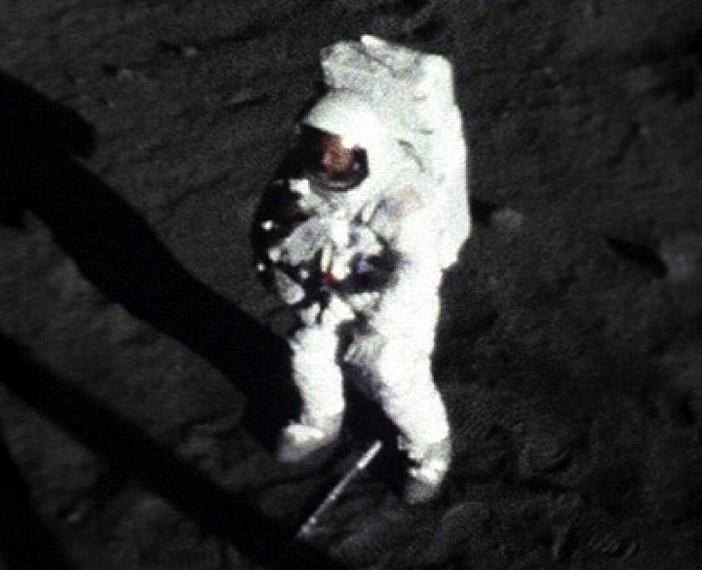 Американцы были на Луне: НАСА представлено очередные доказательства
