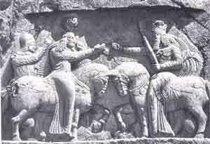 «Апокалипсис» зороастрийцев - древшей религии мира